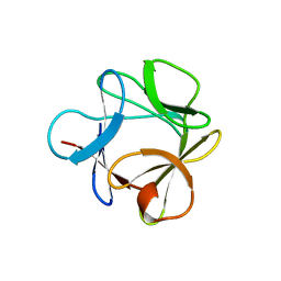 Molmil generated image of 3o3q