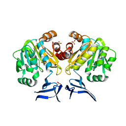 Molmil generated image of 3o4f