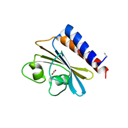 Molmil generated image of 3o5y
