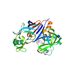 Molmil generated image of 3oad