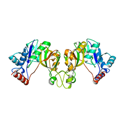 Molmil generated image of 3oam