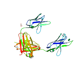 Molmil generated image of 3oay