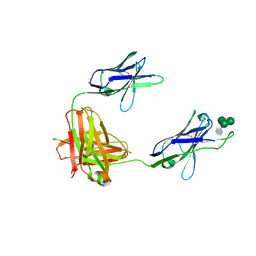 Molmil generated image of 3ob0
