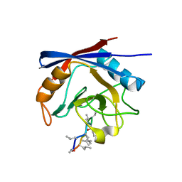 Molmil generated image of 3odl