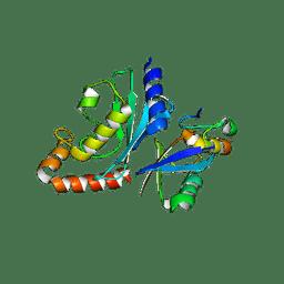 Molmil generated image of 3oj4
