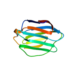 Molmil generated image of 3ojb