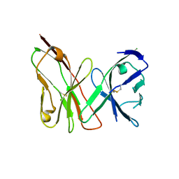 Molmil generated image of 3omz