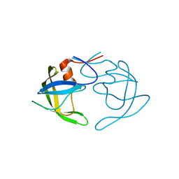Molmil generated image of 3oq7