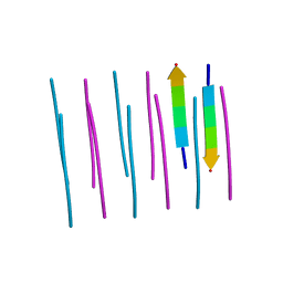 Molmil generated image of 3ow9