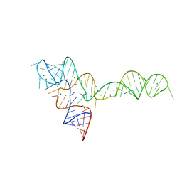 Molmil generated image of 3oxd