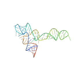 Molmil generated image of 3oxm