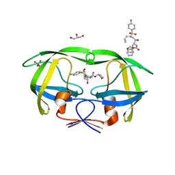 Molmil generated image of 3oxv