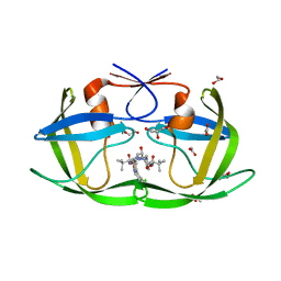 Molmil generated image of 3oxx