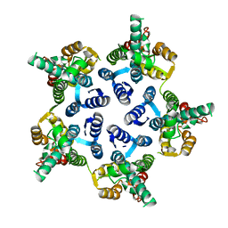 Molmil generated image of 3p0a