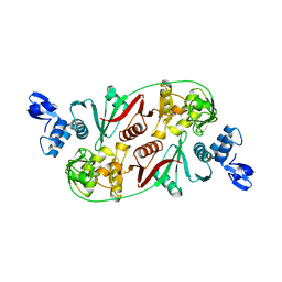 Molmil generated image of 3p1y