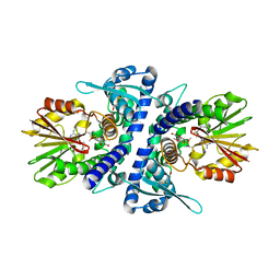 Molmil generated image of 3p9i