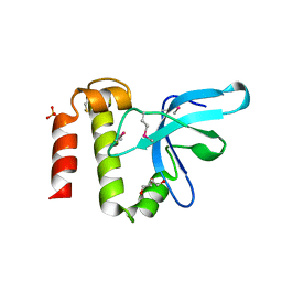 Molmil generated image of 3pmi