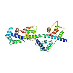 Molmil generated image of 3pn7