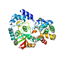Molmil generated image of 3pnt