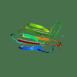Molmil generated image of 3poj