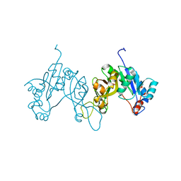 Molmil generated image of 3pol