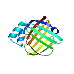 Molmil generated image of 3pp6
