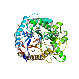 Molmil generated image of 3ptq