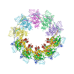 Molmil generated image of 3ptx