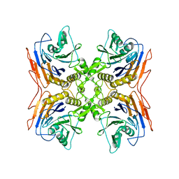 Molmil generated image of 3pva