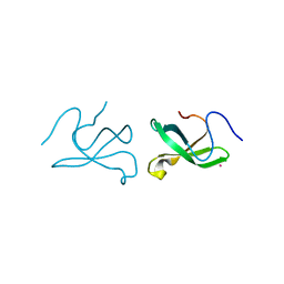 Molmil generated image of 3q1j