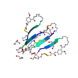 Molmil generated image of 3q9h
