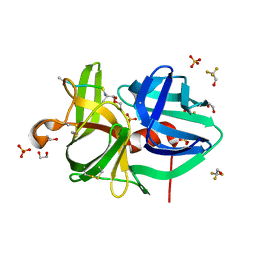 Molmil generated image of 3qgj
