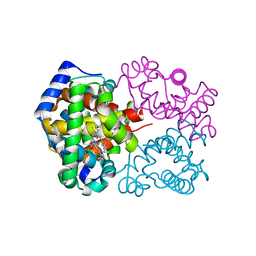 Molmil generated image of 3qjc