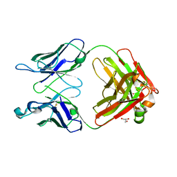Molmil generated image of 3qny