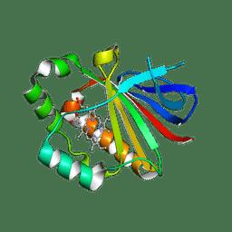 Molmil generated image of 3qpi