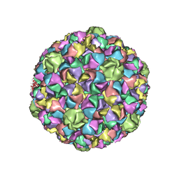 Molmil generated image of 3qpr