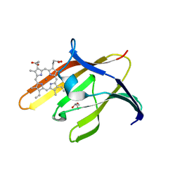 Molmil generated image of 3quh