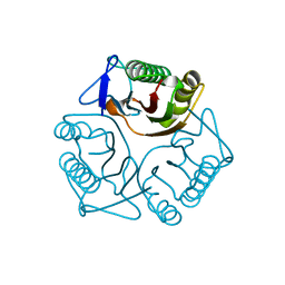 Molmil generated image of 3quw