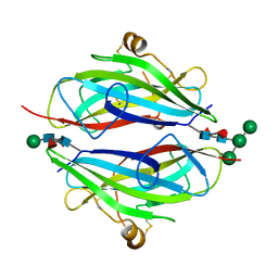 Molmil generated image of 3qw9