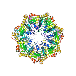 Molmil generated image of 3qwd