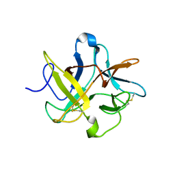 Molmil generated image of 3qyd