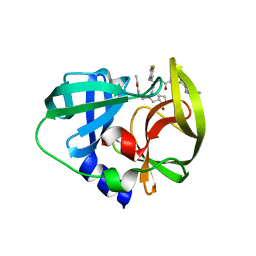Molmil generated image of 3qzq