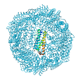 Molmil generated image of 3r2o