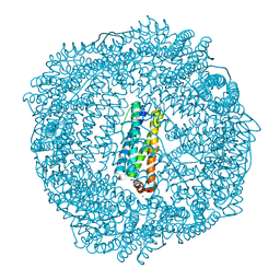 Molmil generated image of 3r2s