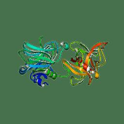 Molmil generated image of 3r4u