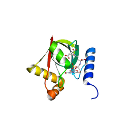 Molmil generated image of 3r5z