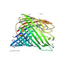 Molmil generated image of 3rbh