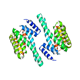 Molmil generated image of 3rdh