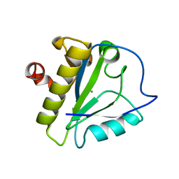 Molmil generated image of 3rdr