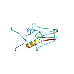 Molmil generated image of 3ree
